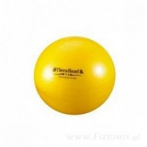 М'яч реабілітаційний TB 45 cм жовтий