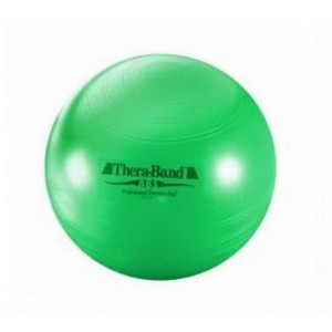 М'яч реабілітаційний TB 65 cм зелений