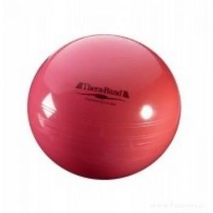 М'яч реабілітаційний TB ABS 55 cм червоний