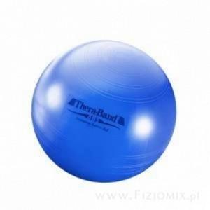 М'яч реабілітаційний TB ABS 75 cм блакитний