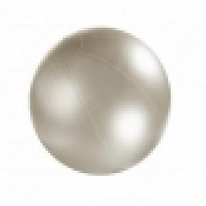 М'яч реабілітаційний TB ABS 85 cм сріблястний