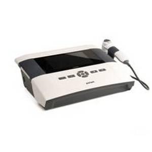 """PhysioGo 200A − апарат для ультразвукової терапії,двоканальний, з 7"""" сенсорним екраном"""