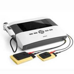 """PhysioGo 300A− апарат для електро та ультразвукової терапії ,триканальний, з7""""сенсорним екраном"""