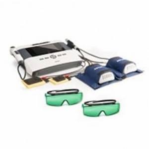 "PhysioGo 701I− апарат для електро , ультразвукової , LLLT низькочастотної лазеротерапії та магнітотерапії, з 7"" сенсорним екраном, батарея"