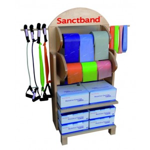 Стояк для стрічок та ременів SANCTBAND